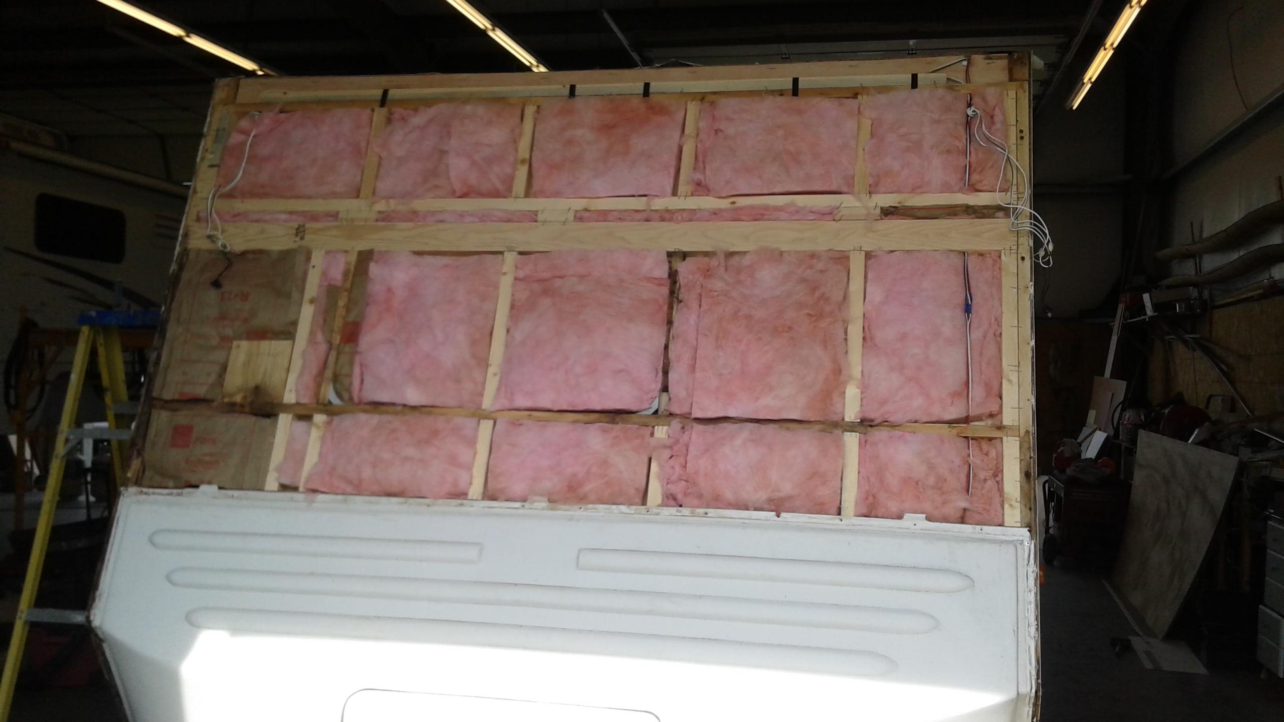 Repair Gallery Bailey S Rv Repair